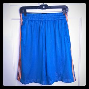 Adidas Basketball Shorts Medium